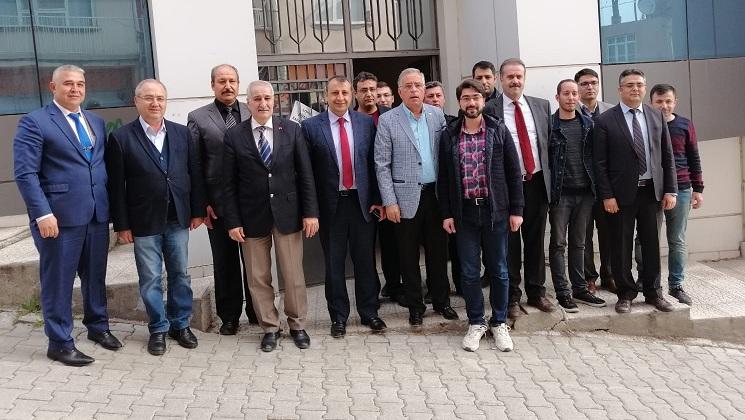 Ulusal Elektronik Tebligat E- Ticaret Semineri Düzenlendi