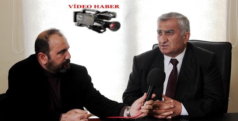Ahmetpaşa'nın Tecrübeli Başkanı