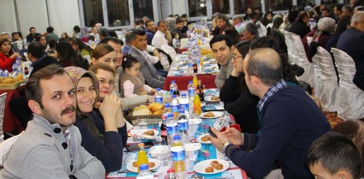 Başkan Saffet Acar'dan öğretmenler Gününe özel Program