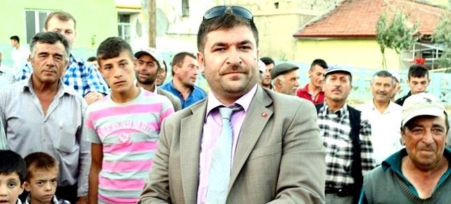 Başkan Mustafa çıngırak'ın Regaip Kandili Mesajı