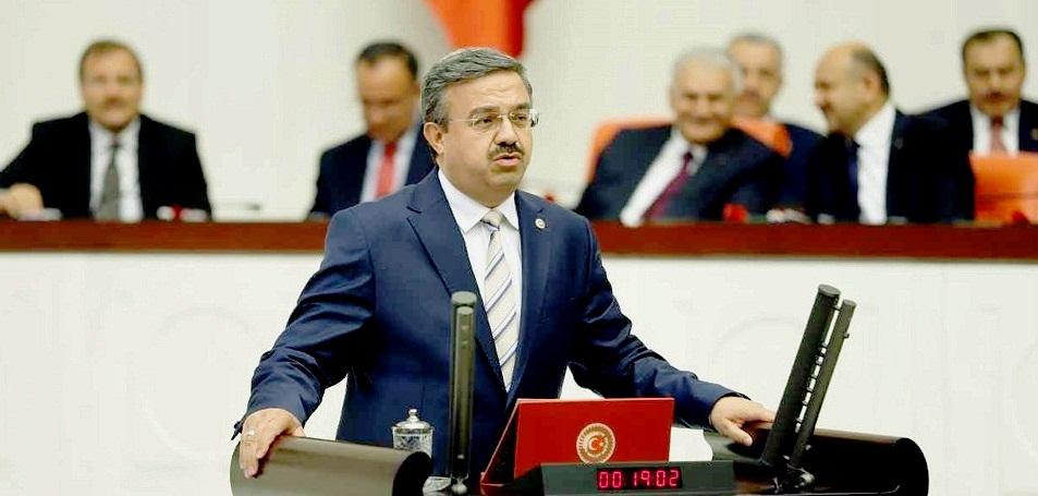 Milletvekilimiz Yurdunuseven'in 30 Ağustos Mesajı