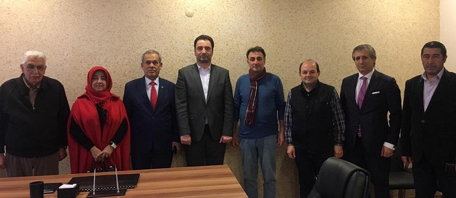 """""""afyonkarahisar Basınını Takdir Ediyoruz"""""""