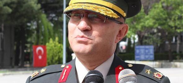 Fetö Sanığı Komutanın Emeklilik İkramiyesi Blokesi Kaldırıldı