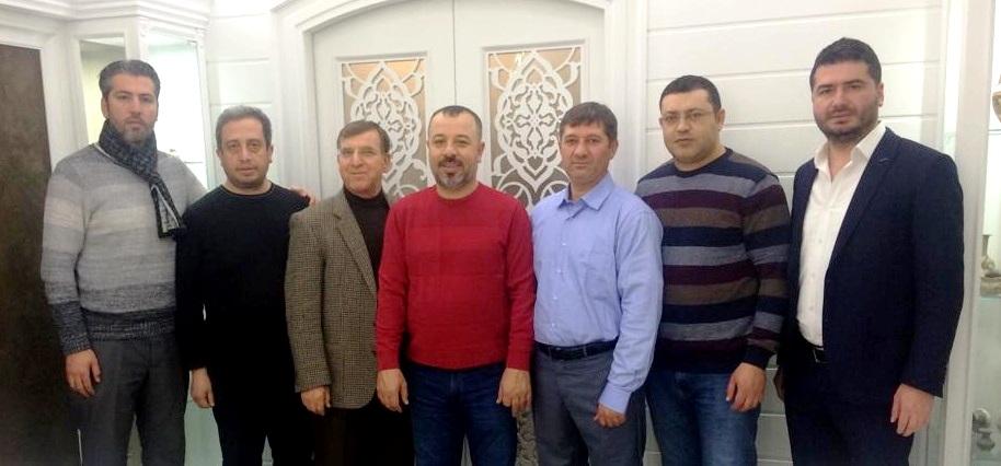 Afjet Afyonspor Klübün'den Basın Açıklaması..