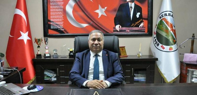 Başkan Aktoprak'dan 29 Ekim Cumhuriyet Bayramı Mesajı