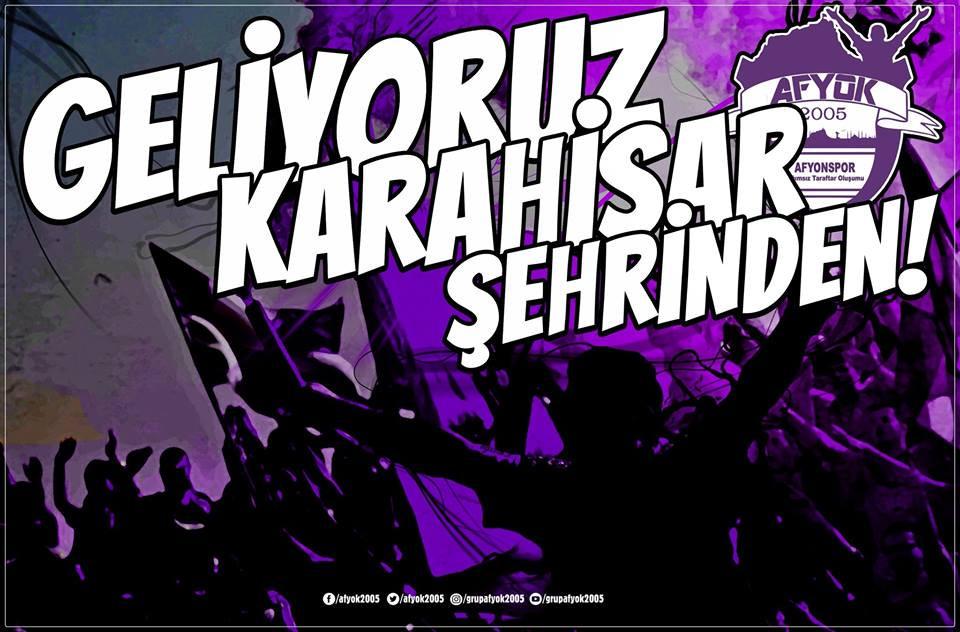 Afyok, Adana Deplasmanına Gidiyor!..