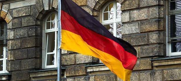 Almanların Kanlı Geçmişi..