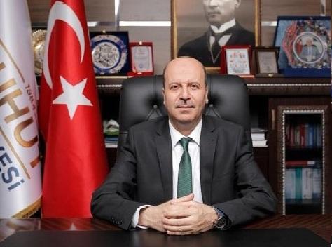 Başkan Bozkurt'un Zafer Bayramı Mesajı