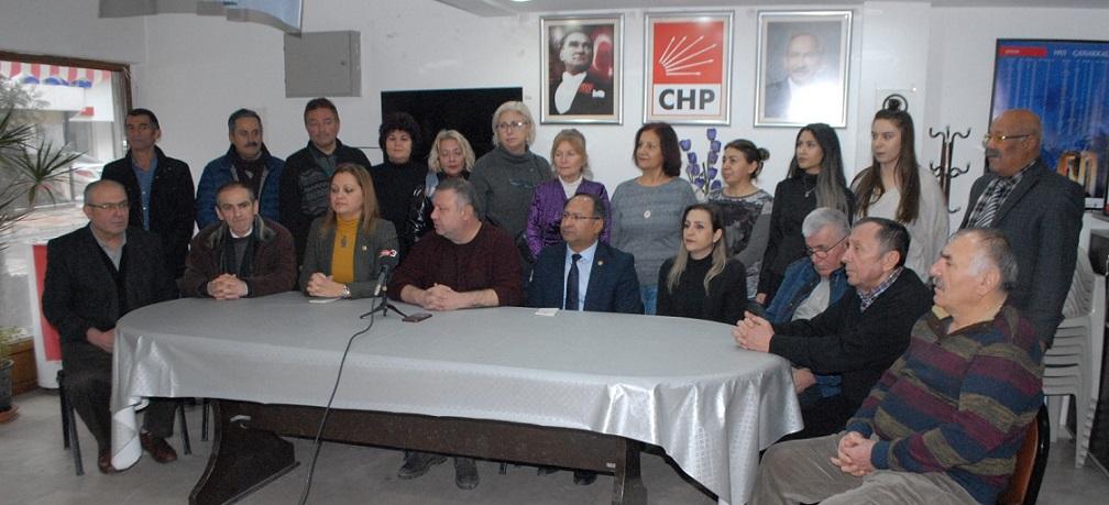 """""""millet 31 Mart'ta Akp'ye Gereken Cevabı Verecek"""""""