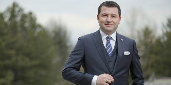 Mehmet Parsak'ın 14 Mart Tıp Bayramı Mesajı
