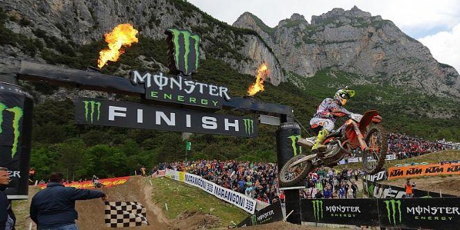 Dünya Motokros şampiyonası 2 Eylül´de Afyon´da