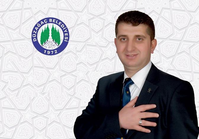 Belediye Başkanı Muammer ışıklı'nın Mevlid Kandili Mesajı