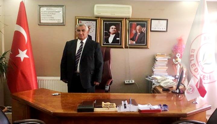Başkan Osman Geyik'in 8 Mart Dünya Kadınlar Günü Mesajı