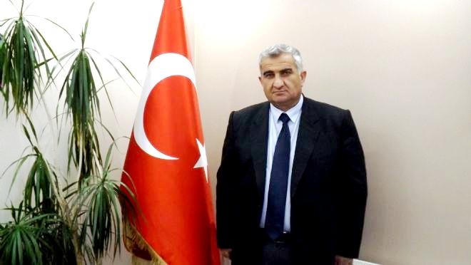 Başkan Osman Geyik'in Mevlid Kandili Mesajı