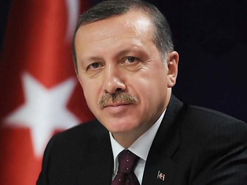 Cumhurbaşkanı Erdoğan, Güney Kore'ye Gitti