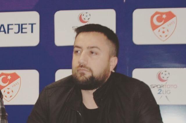 Afyok'tan Hatayspor Maçı Açıklaması
