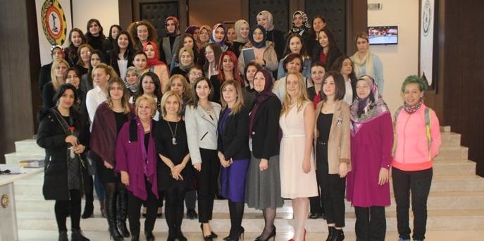 Dünya Kadınlar Günü Programı