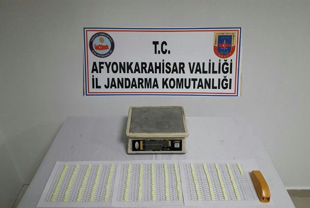 Jandarma Ekiplerinden Başarılı Operasyon