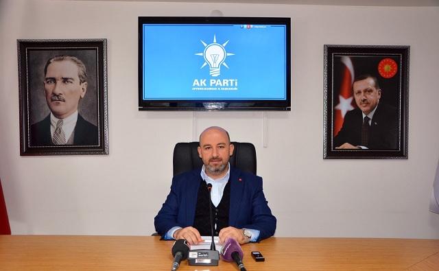 En Büyük Kriter 'recep Tayyip Erdoğan' Belediyeciliği