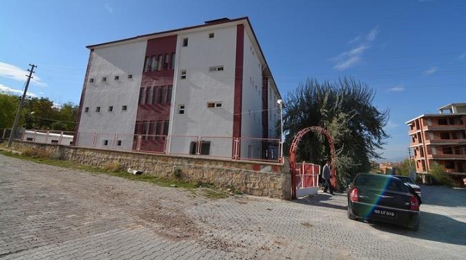 Rehabilitasyon Merkezi Sandıklı'ya Açılıyor