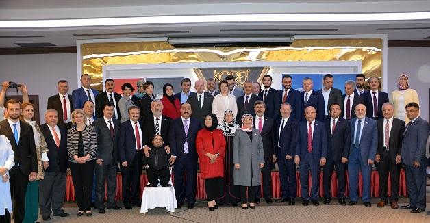 """""""aday Adayları Birbirlerini Rakip Değil, Refik Olarak Görüyorlar"""""""