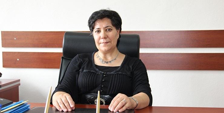 Dinar'da Yeni Mal Müdürü Göreve Başladı