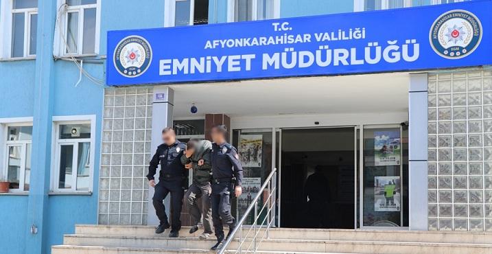 Polis Hırsızlık şebekesini çökertti..!!