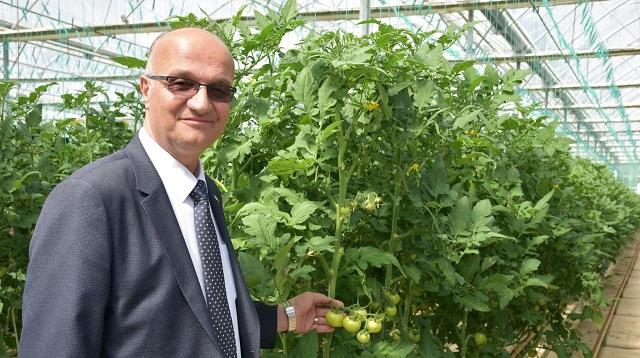 Mustafa Gürel; Yatırımcının önünü Açacağız