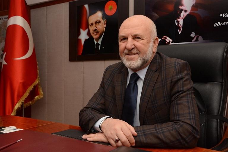 İl Genel Meclis Başkanı Salih Sel'in Kurban Bayramı Mesajı