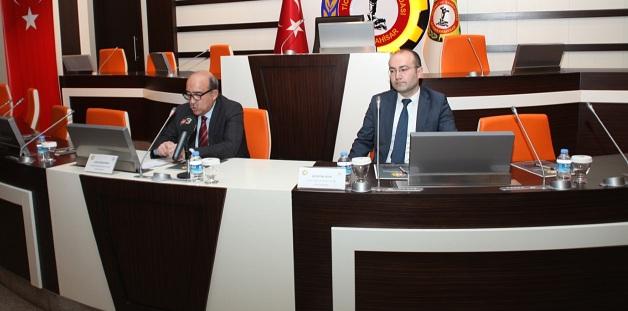 Ticaret Bakanlığı Yetkilileri, Talep Ve Görüşleri Not Etti