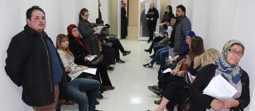 83 Girişimci Adayından 25'i Sınavları Geçebildi