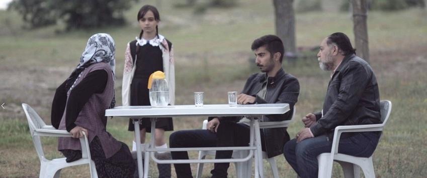 Afyonkarahisar'da çekilen Kısa Filme ödül Yağdı