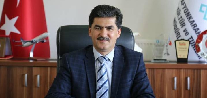 Başarılı Müdür Mehmet Tanır, Asaleten Atandı..