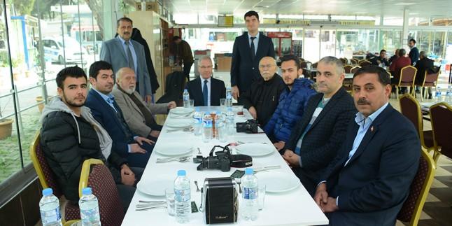 9. Türkiye Gerontoloji ödülleri Basın Bildirisi
