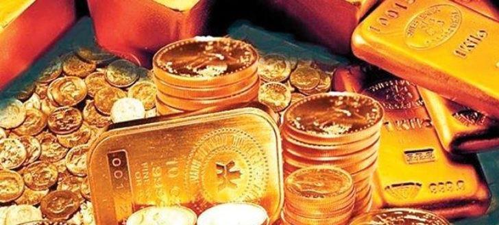 Ziraat Bankası Altın Tasarruflarınızı Bekliyor..